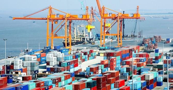 Những nhóm hàng xuất khẩu chính 4 tháng năm 2018