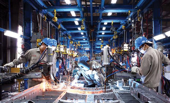 Kết nối toàn diện cho ngành công nghiệp hỗ trợ Việt Nam