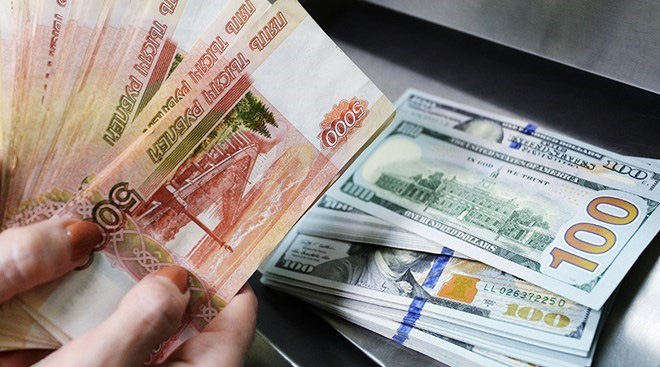 Cơn bão suy giảm tiền tệ các nước mới nổi đã trở lại