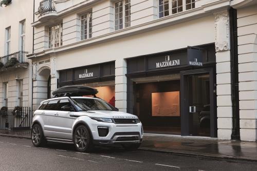 Bảng giá xe ô tô Range Rover tháng 1/2019
