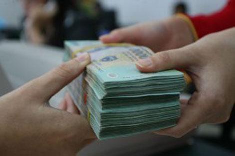 """11 ngân hàng """"ôm"""" hơn 48.882 tỷ đồng nợ xấu"""