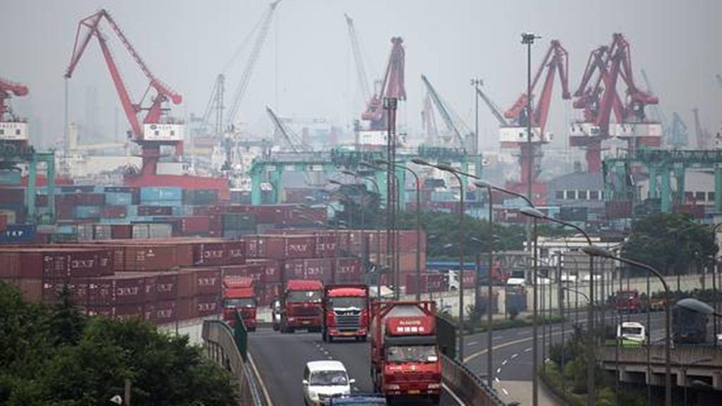 Tổng thống Obama nói TPP sẽ gây sức ép lên Trung Quốc