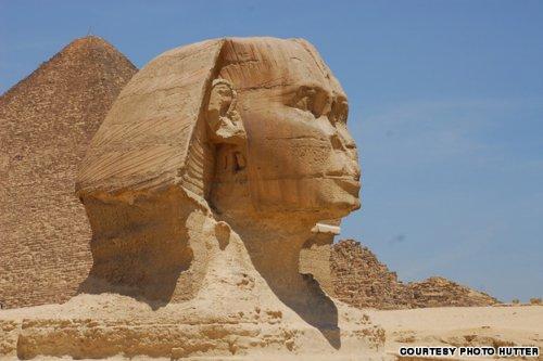 26 địa điểm quyến rũ nhất châu Phi (2)