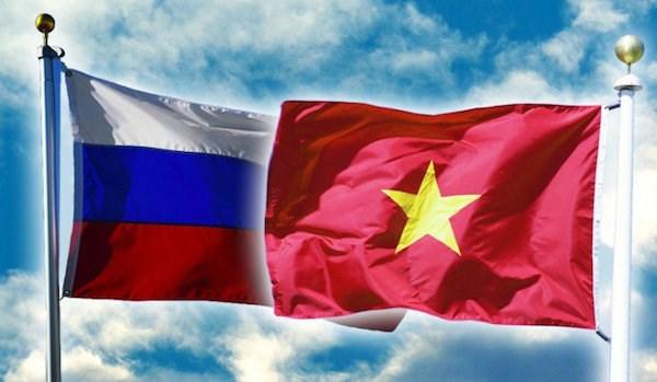 Tăng cường quan hệ đối tác chiến lược toàn diện Việt Nam-Nga