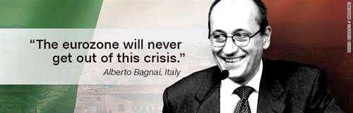 Vi sao nhieu nguoi Chau Au muon roi Eurozone?