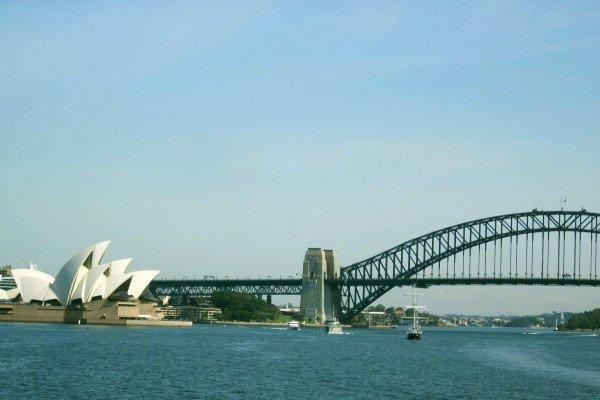Hàng hóa xuất khẩu sang Australia ngày càng tăng mạnh