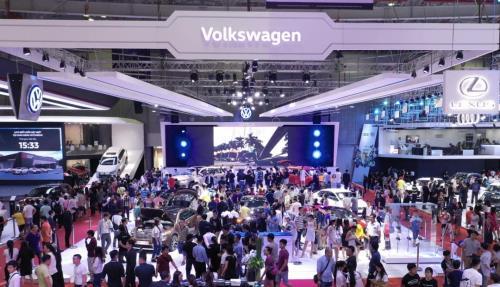 Bảng giá xe ô tô Volkswagen cùng ưu đãi trong tháng 12