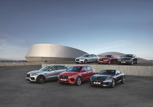 Bảng giá xe ô tô Jaguar tháng 6/2018 kèm khuyến mãi của nhà phân phối
