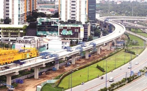Cơ sở hạ tầng: Nền tảng để phát triển