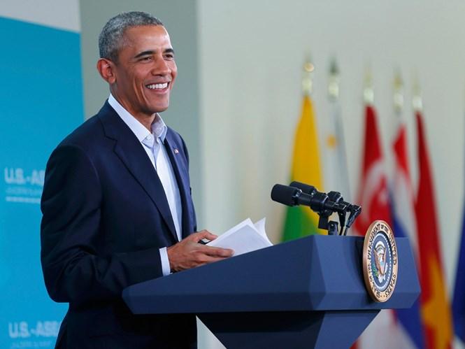 Vì sao Tổng thống Obama 'xoay mãi' với châu Á?