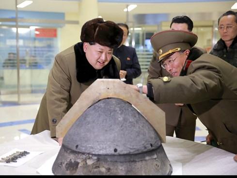 Triều Tiên đẩy mạnh chiến dịch săn công nghệ - ảnh 1