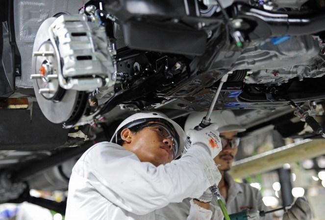 Tin kinh tế đọc nhanh chiều 31-12-2015