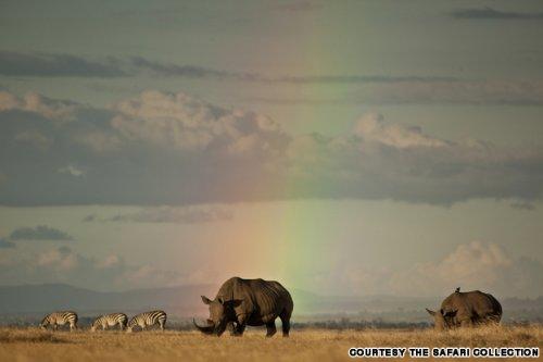 26 địa điểm quyến rũ nhất châu Phi (3)