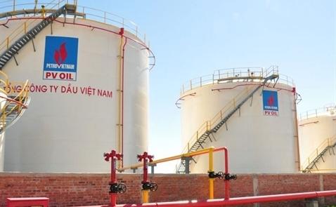 Kim ngạch nhập khẩu xăng dầu 8 tháng đầu năm tăng 27,3%