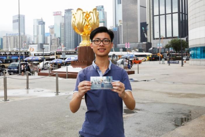 Lứa 20 tuổi Hong Kong nghĩ gì về Trung Quốc?