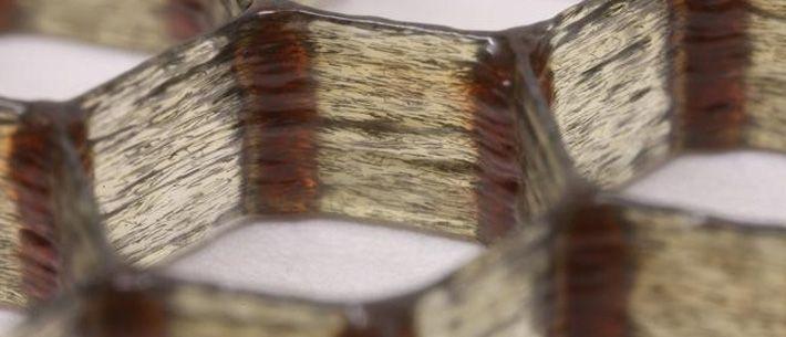 Những vật liệu mãi mãi thay đổi việc xây dựng của loài người