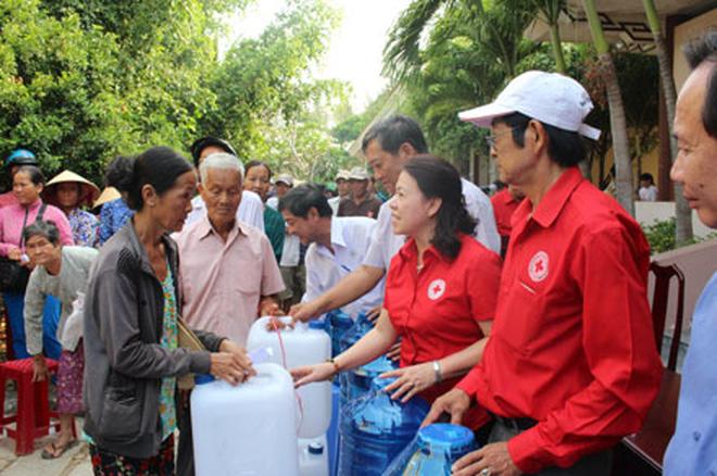 Tin Việt Nam - tin trong nước đọc nhanh trưa 06-04-2016