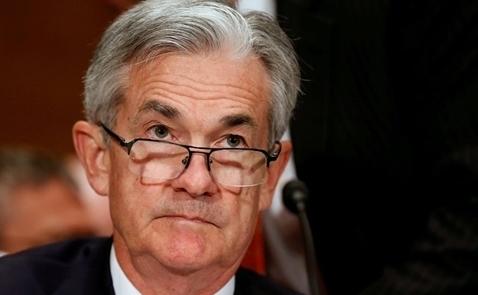 Chân dung Jerome Powell, Chủ tịch Fed theo phong cách Trump