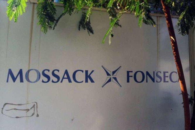 Chiêu công ty luật Panama giúp giới giàu trốn thuế