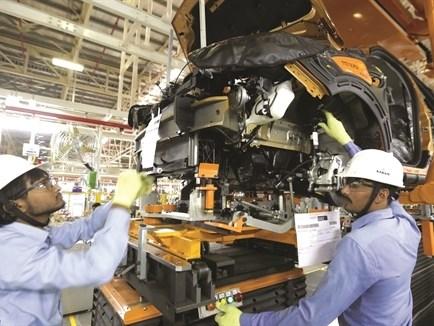 Tham vọng trở thành công xưởng thế giới của Ấn Độ