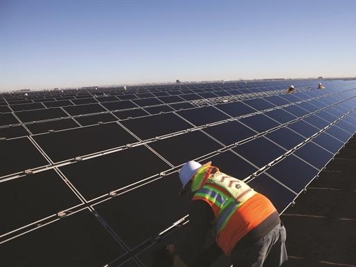 Chạy đua năng lượng mặt trời