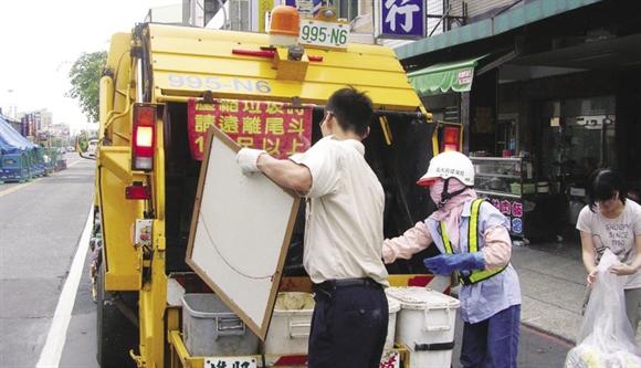 Xử lý rác thải: Trận chiến tổng lực