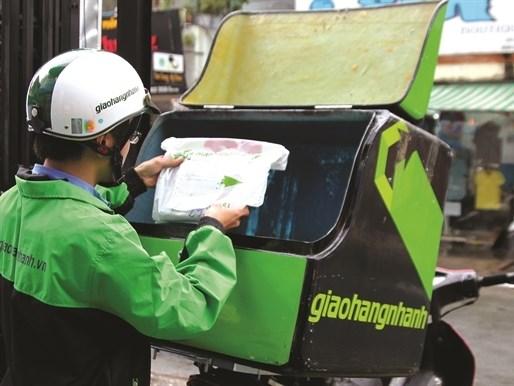 Dịch vụ giao hàng: Ai đang chạy nhanh hơn?