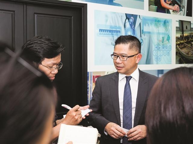 Startup Việt thành danh trên xứ Kiwi