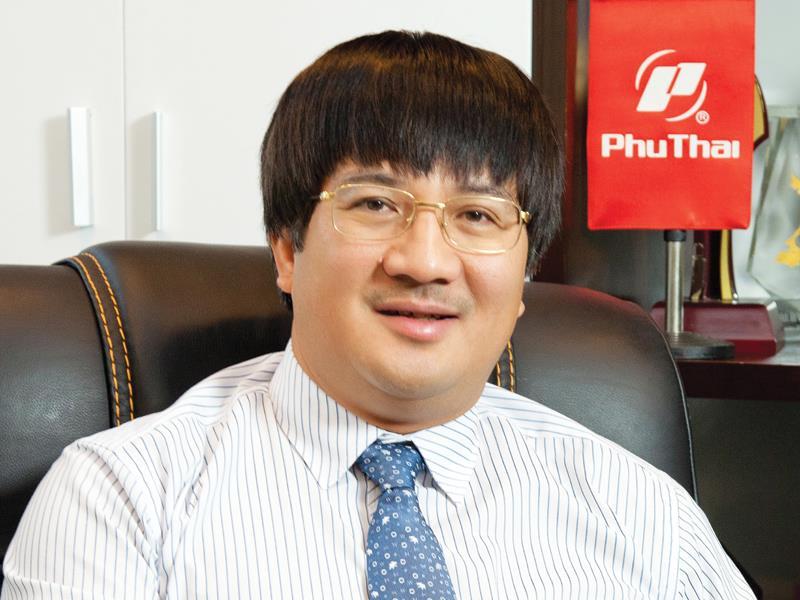 5 kien nghi chu tich tap doan phu thai gui tan thu tuong