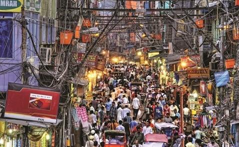 Thị trường Ấn Độ: Trái ngọt không dễ hái