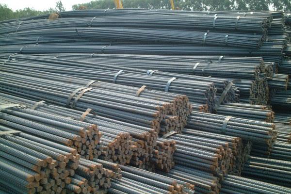 Nhập khẩu sắt thép 4 tháng đầu năm tăng về lượng nhưng giảm về kim ngạch