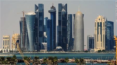 7 thành phố đang làm giàu nhanh nhất thế giới
