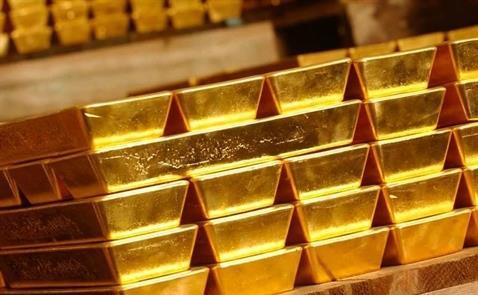 Thị trường vàng tương lai rung chuyển bởi 1 lệnh giao dịch hơn 2 triệu ounce
