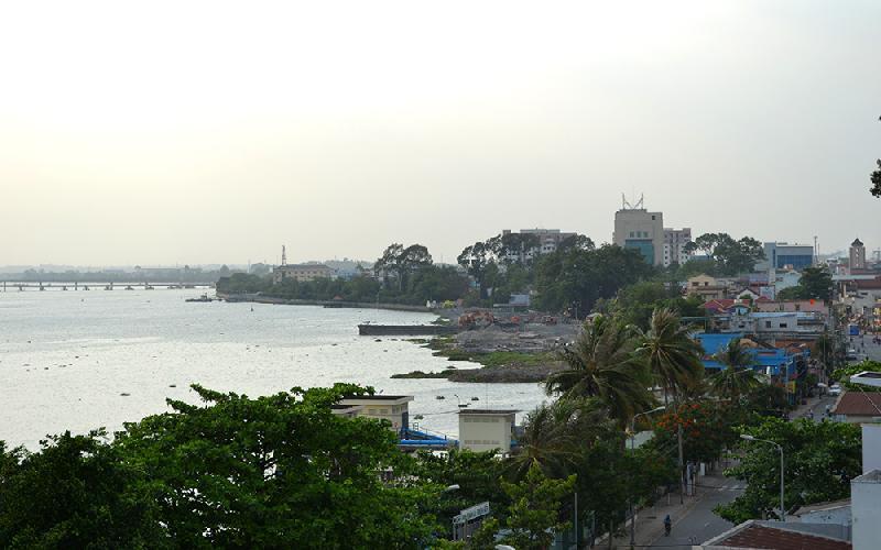 Kiến nghị dừng hẳn dự án lấn sông Đồng Nai và trả lại nguyên trạng