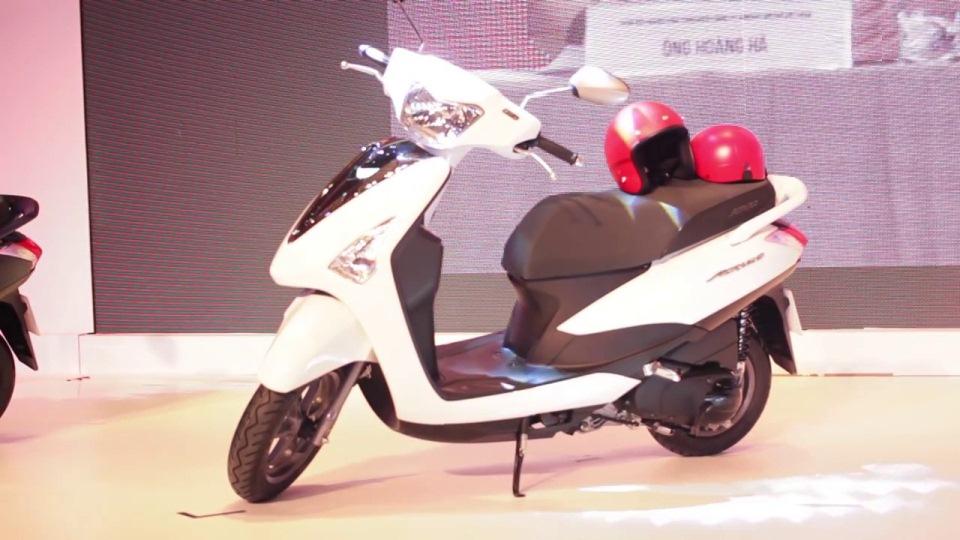 Người Việt mua hơn 230.000 xe máy mỗi tháng