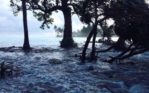 ADB tăng tài trợ chống biến đổi khí hậu lên 6 tỷ USD