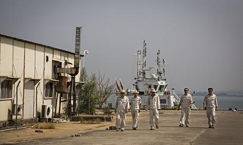 Trung Quốc xoay sở khôi phục vị thế ở Myanmar