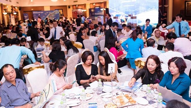 Đất Xanh Miền Trung tri ân khách hàng 2015 và ra mắt dòng sản phẩm mới Aurora Danang