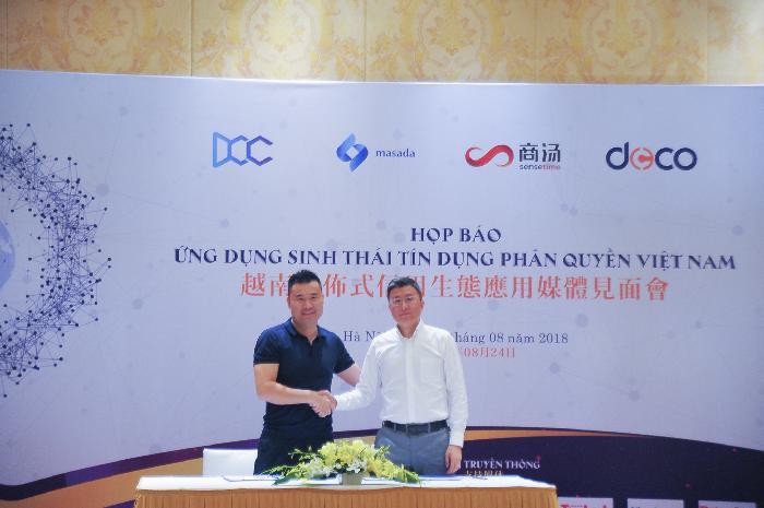 Điều tra tín dụng với công nghệ mới – DCC mở ra cánh cửa tín dụng phân quyền Việt Nam
