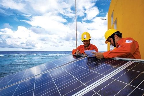 94.000 tỷ đồng sắp đổ vào năng lượng sạch Bình Thuận