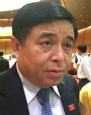 Bộ trưởng Kế hoạch & Đầu tư: Vay Trung Quốc 300 triệu USD làm cao tốc phải đàm phán lại