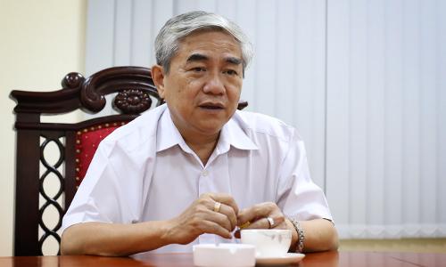 Bộ trưởng Nguyễn Quân: 'Việt Nam sẽ phải hình sự hóa các vi phạm sở hữu trí tuệ'