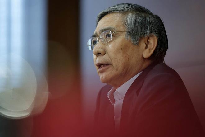 UBS: Nhật Bản sẽ gây sốc với một gói kích thích khổng lồ