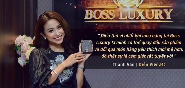Boss Luxury có thực sự uy tín hay không?