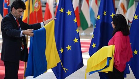 Tại sao EU không tiếp tục cho Ukraine vay tiền?
