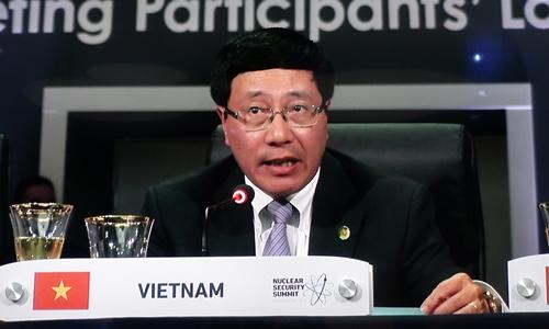 Tin Việt Nam - tin trong nước đọc nhanh 04-04-2016