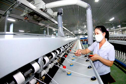 Doanh nghiệp cần được 'cởi trói' để đón TPP