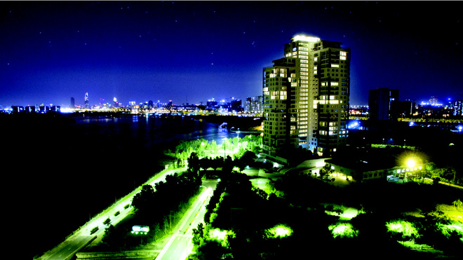 Diamond Island giới thiệu chương trình dành riêng cho người mua nhà để ở và NĐT