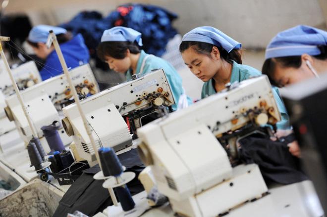 Trung Quốc thừa nhận làm giả số liệu kinh tế