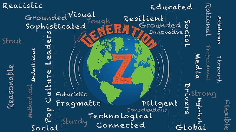 Thế hệ Z: Triển vọng mới của nền kinh tế toàn cầu